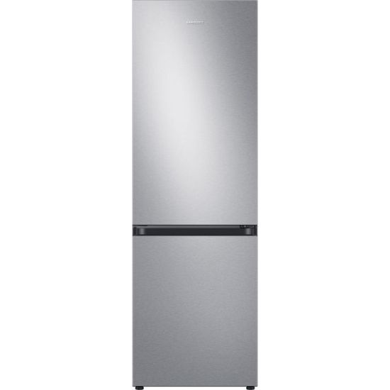 Samsung RB7300T RB34T602ESA 70/30 Frost Free Fridge Freezer - Stainless Steel - A++ Rated