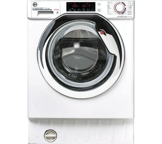 """HOOVER H-WASH 300 Pro HBDOS695TAMCET WiFi-enabled Integrated 9 kg Washer Dryer -Effortless Currys PC World <h4 style=""""text-align: center;"""">HOOVER H-WASH 300 Pro HBDOS695TAMCET WiFi-enabled Integrated 9 kg Washer Dryer in White</h4> <a href=""""https://www.awin1.com/pclick.php?p=27529952265&a=792795&m=1599""""><img class=""""wp-image-9780000214230 aligncenter"""" src=""""https://appliance-deals.com/wp-content/uploads/2021/03/curryspcworld_500x500_thumb.png"""" alt=""""HOOVER H-WASH 300 Pro HBDOS695TAMCET WiFi-enabled Integrated 9 kg Washer Dryer in White"""" width=""""160"""" height=""""160"""" /></a>"""