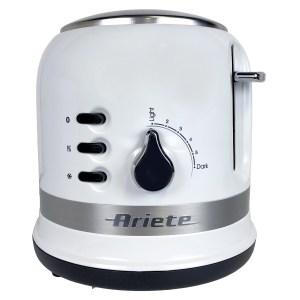 Ariette AR1493 Moderna 2-Slice Toaster - White