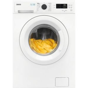 Zanussi ZWD86NB4PW 8Kg / 4Kg Washer Dryer with 1600 rpm - White - A Rated