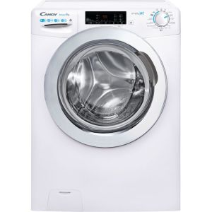 Candy Smart Pro CSOW4853TWCE Wifi Connected 8Kg / 5Kg Washer Dryer with 1400 rpm - White - A Rated