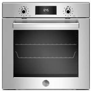 Bertazzoni F6011PROPLX Professional Series Pyrolytic Single Oven - STAINLESS STEEL