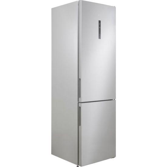 AEG RCB736E5MX 60/40 Frost Free Fridge Freezer - Silver - A++ Rated