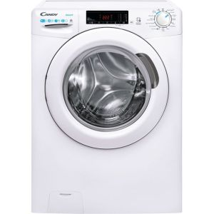 Candy Smart Pro CSW4106TE/1 10Kg / 6Kg Washer Dryer with 1400 rpm - White - A Rated