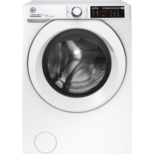Hoover H-WASH 500 HD4149AMC/1 Wifi Connected 14Kg / 9Kg Washer Dryer with 1400 rpm - White - A Rated