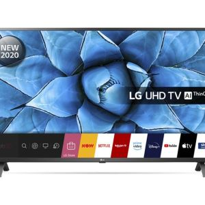 """65"""" LG 65UN73006LA  Smart 4K Ultra HD HDR LED TV with Google Assistant & Amazon Alexa"""
