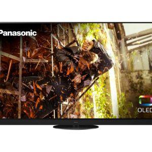 "PANASONIC TX-65HZ1500B 65"" Smart 4K Ultra HD HDR OLED TV"