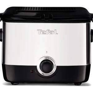 TEFAL FF220040 Mini Fryer - Stainless Steel, Stainless Steel
