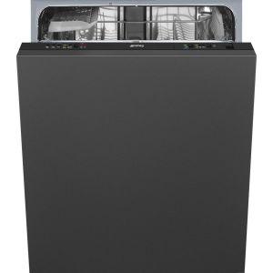 SMEG DID13E2 Full-size Fully Integrated Dishwasher