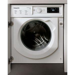 HOTPOINT BIWMHG91484 Integrated 9 kg 1400 Spin Washing Machine