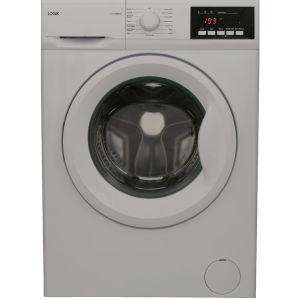 LOGIK L1014WM20 10 kg 1400 Spin Washing Machine - White, White