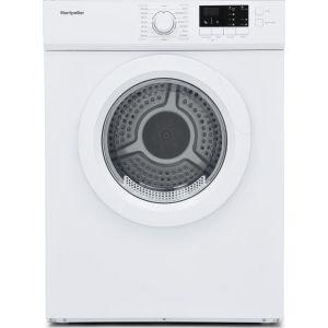 MONTPELLIER MVSD7W 7 kg Vented Tumble Dryer - White, White