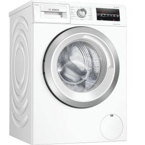 BOSCH Serie 6 i-DOS WAU28S80GB 8 kg 1400 Spin Washing Machine - White, White