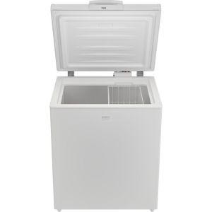 BEKO CF3205W Chest Freezer - White, White
