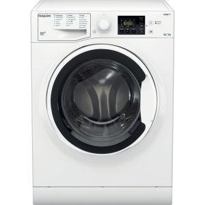 HOTPOINT RDG 9643 W UK N 9 kg Washer Dryer - White, White