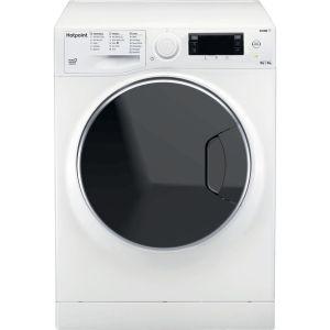 HOTPOINT Ultima S-Line RD 966 JD UK N 9 kg Washer Dryer - White, White