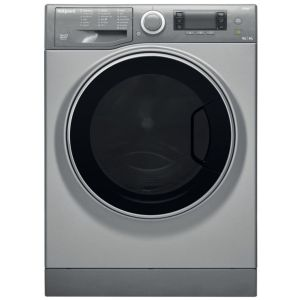 HOTPOINT Ultima S-Line RD 966 JGD UK N 9 kg Washer Dryer - Graphite, Graphite