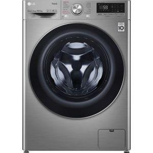 LG TurboWash with AI DD V7 F4V710STSE WiFi-enabled 10.5 kg 1400 Spin Washing Machine - Graphite, Graphite