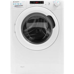 CANDY CS 1482DE NFC 8 kg 1400 Spin Washing Machine - White, White