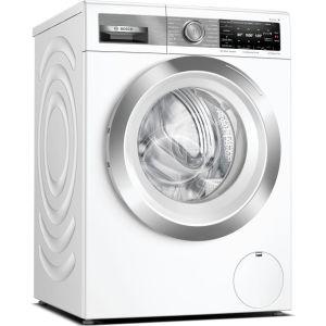 BOSCH Serie 8 WAX32GH4GB WiFi-enabled 10 kg 1600 Spin Washing Machine - White, White