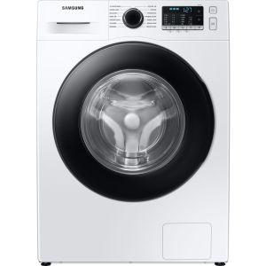SAMSUNG Ecobubble WW80TA046AE/EU 8 kg 1400 Spin Washing Machine - White, White