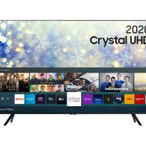 "85"" SAMSUNG UE85TU8000KXXU  Smart 4K Ultra HD HDR LED TV with Bixby, Alexa & Google Assistant"
