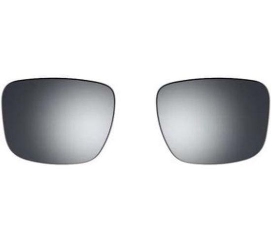 BOSE Frames Tenor Lenses - Mirrored Silver, Silver