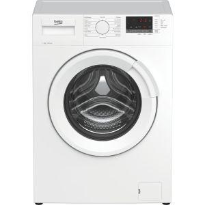 BEKO WTL76151W 7 kg 1600 Spin Washing Machine - White, White