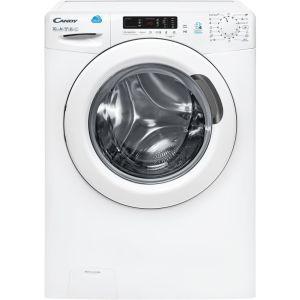CANDY CS 14102DE NFC 10 kg 1400 Spin Washing Machine - White, White