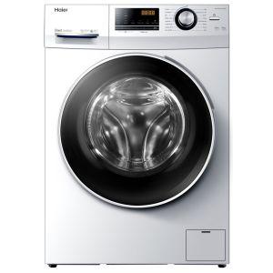 HAIER 636 Series HW100-B14636N 10 kg 1400 Spin Washing Machine - White, White