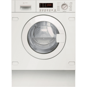 NEFF V6540X2GB Integrated 7Kg / 4Kg Washer Dryer with 1400 rpm - White - B Rated