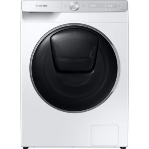 Samsung QuickDrive™ WD80T954DSH Wifi Connected 8Kg / 5Kg Washer Dryer with 1400 rpm - White - B Rated