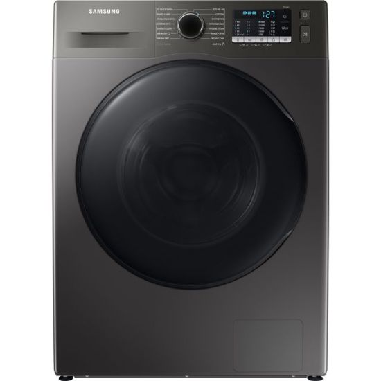 Samsung WD5000T WD80TA046BX 8Kg / 5Kg Washer Dryer with 1400 rpm - Graphite - B Rated