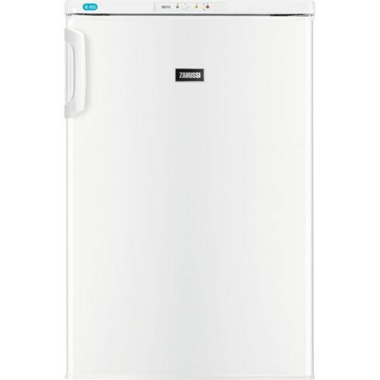 Zanussi ZYAN9EW0 Under Counter Freezer - White - A++ Rated