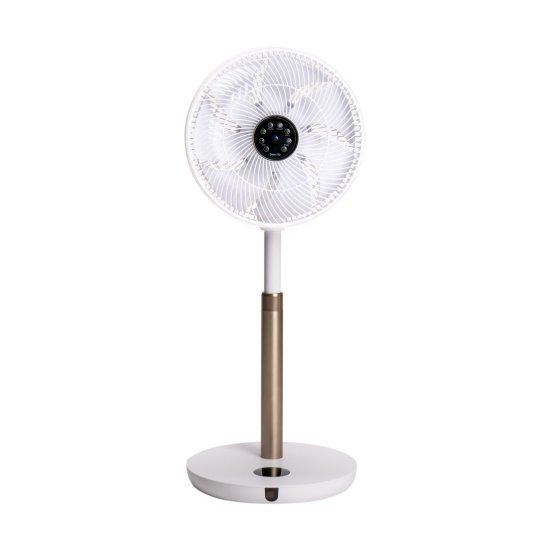 "Devola 12"" DC Pedestal Air Circulator Fan - DV12PDQM Devola Fans Devola 12"" DC Pedestal Air Circulator Fan - DV12PDQM Shop The Very Best Air Con Deals Online at <a href=""http://Appliance-Deals.com"">Appliance-Deals.com</a>"