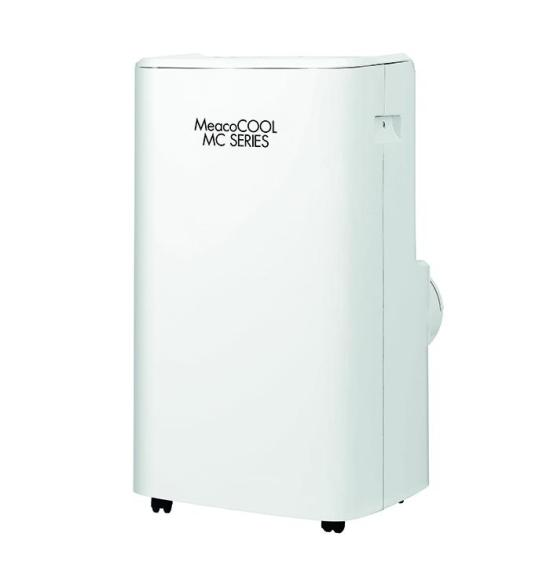 """MeacoCool MC Series 12000 BTU Portable Air Conditioner - MC12000 (Returned Unit) - (Used) Grade A Meaco Portable Air Conditioners MeacoCool MC Series 12000 BTU Portable Air Conditioner - MC12000 (Returned Unit) - (Used) Grade A Shop The Very Best Air Con Deals Online at <a href=""""http://Appliance-Deals.com"""">Appliance-Deals.com</a>"""