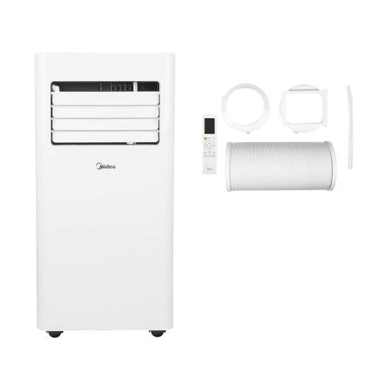 "Midea 9000 BTU Portable Air Conditioning Unit - MPPH7-09CRN7 Midea Portable Air Conditioners Midea 9000 BTU Portable Air Conditioning Unit - MPPH7-09CRN7 Shop The Very Best Air Con Deals Online at <a href=""http://Appliance-Deals.com"">Appliance-Deals.com</a>"