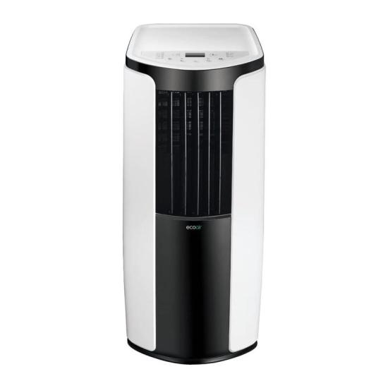 """EcoAir GELO Wi-Fi Portable Air Conditioning Low CO2 Low Energy Class A 9000 BTU Cooling - Gelo Ecoair Portable Air Conditioners EcoAir GELO Wi-Fi Portable Air Conditioning Low CO2 Low Energy Class A 9000 BTU Cooling - Gelo Shop The Very Best Air Con Deals Online at <a href=""""http://Appliance-Deals.com"""">Appliance-Deals.com</a>"""