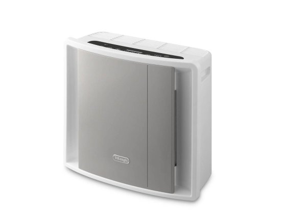 "Delonghi Air Purifier with 4 Level Filtration and Ioniser - AC150 Delonghi Humidifiers and Purifiers Delonghi Air Purifier with 4 Level Filtration and Ioniser - AC150 Shop The Very Best Air Con Deals Online at <a href=""http://Appliance-Deals.com"">Appliance-Deals.com</a>"