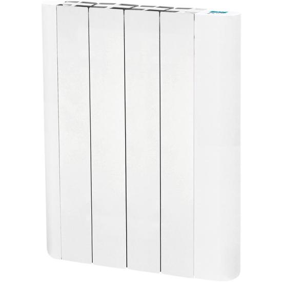 """Hyco Avignon 600W (0.6kW) Electric Radiator With Digital Thermostat & LCD Timer - AVG600T Hyco Heating Hyco Avignon 600W (0.6kW) Electric Radiator With Digital Thermostat & LCD Timer - AVG600T Shop The Very Best Air Con Deals Online at <a href=""""http://Appliance-Deals.com"""">Appliance-Deals.com</a>"""