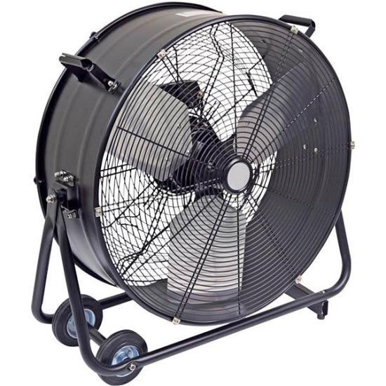 "Prem-I-Air 24 inch Portable Drum Fan (61cm) - EH0137 PREM-I-AIR Fans Prem-I-Air 24 inch Portable Drum Fan (61cm) - EH0137 Shop The Very Best Air Con Deals Online at <a href=""http://Appliance-Deals.com"">Appliance-Deals.com</a>"