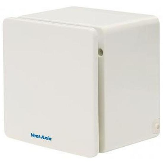 """Vent-Axia Solo Pro T Centrifugal Fan - 409160 Vent Axia Extractor Fans Vent-Axia Solo Pro T Centrifugal Fan - 409160 Shop The Very Best Air Con Deals Online at <a href=""""http://Appliance-Deals.com"""">Appliance-Deals.com</a>"""