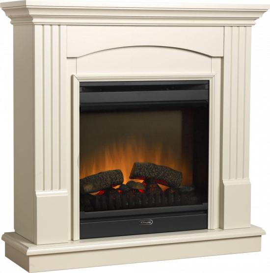 """Dimplex Chadwick Electric Fire Suite (Stone Effect) - CDW12WW Dimplex Electric Fires Dimplex Chadwick Electric Fire Suite (Stone Effect) - CDW12WW Shop The Very Best Air Con Deals Online at <a href=""""http://Appliance-Deals.com"""">Appliance-Deals.com</a>"""