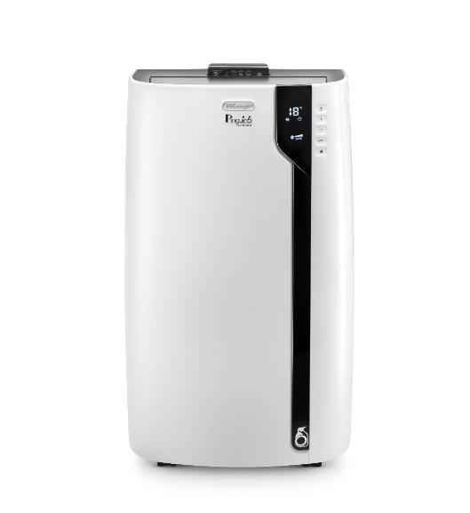 "De'Longhi Pinguino PAC EX100 Silent Portable Air Conditioning Unit - 0151454003 Delonghi Portable Air Conditioners De'Longhi Pinguino PAC EX100 Silent Portable Air Conditioning Unit - 0151454003 Shop The Very Best Air Con Deals Online at <a href=""http://Appliance-Deals.com"">Appliance-Deals.com</a>"