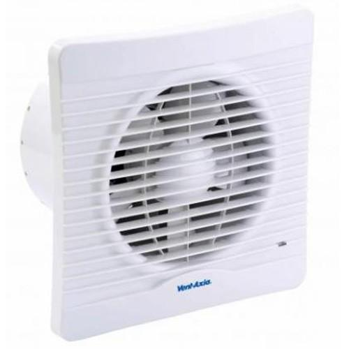 """Vent-Axia Silhouette 150XH Axial Bathroom, Kitchen and Toilet Fan - 454061 Vent Axia Extractor Fans Vent-Axia Silhouette 150XH Axial Bathroom, Kitchen and Toilet Fan - 454061 Shop The Very Best Air Con Deals Online at <a href=""""http://Appliance-Deals.com"""">Appliance-Deals.com</a>"""