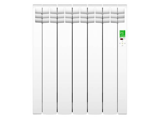 """Rointe Delta D Series DIW0550RAD White 550W Electric Radiator 5 Elements Rointe Heating Rointe Delta D Series DIW0550RAD White 550W Electric Radiator 5 Elements Shop The Very Best Air Con Deals Online at <a href=""""http://Appliance-Deals.com"""">Appliance-Deals.com</a>"""