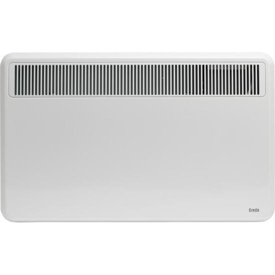 """Creda 2000W TPRIIIE Series LOT20 Slimline Panel Heater In White With 7 Day Timer & Thermostat - TPRIII200E Creda Heating Creda 2000W TPRIIIE Series LOT20 Slimline Panel Heater In White With 7 Day Timer & Thermostat - TPRIII200E Shop The Very Best Air Con Deals Online at <a href=""""http://Appliance-Deals.com"""">Appliance-Deals.com</a>"""