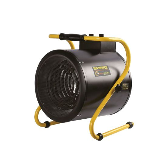 """Olympus Industrial Electric Fan Heater With Thermostat 30000BTU - OLYJ93 Olympus Heating Olympus Industrial Electric Fan Heater With Thermostat 30000BTU - OLYJ93 Shop The Very Best Air Con Deals Online at <a href=""""http://Appliance-Deals.com"""">Appliance-Deals.com</a>"""