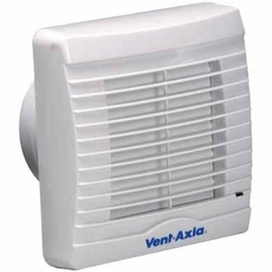 """Vent-Axia VA100SVXHT Low Voltage Axial Shutter/Humidity Fan - 258512 Vent Axia Extractor Fans Vent-Axia VA100SVXHT Low Voltage Axial Shutter/Humidity Fan - 258512 Shop The Very Best Air Con Deals Online at <a href=""""http://Appliance-Deals.com"""">Appliance-Deals.com</a>"""
