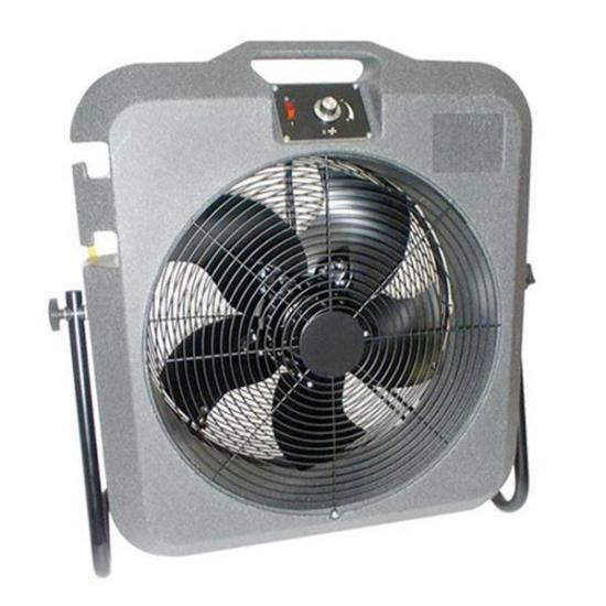 """Broughton Industrial Portable Fans/Man Cooler & Ventilation - MB50 110V Broughton Fans Broughton Industrial Portable Fans/Man Cooler & Ventilation - MB50 110V Shop The Very Best Air Con Deals Online at <a href=""""http://Appliance-Deals.com"""">Appliance-Deals.com</a>"""